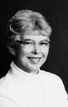 Ann Thomas Mills