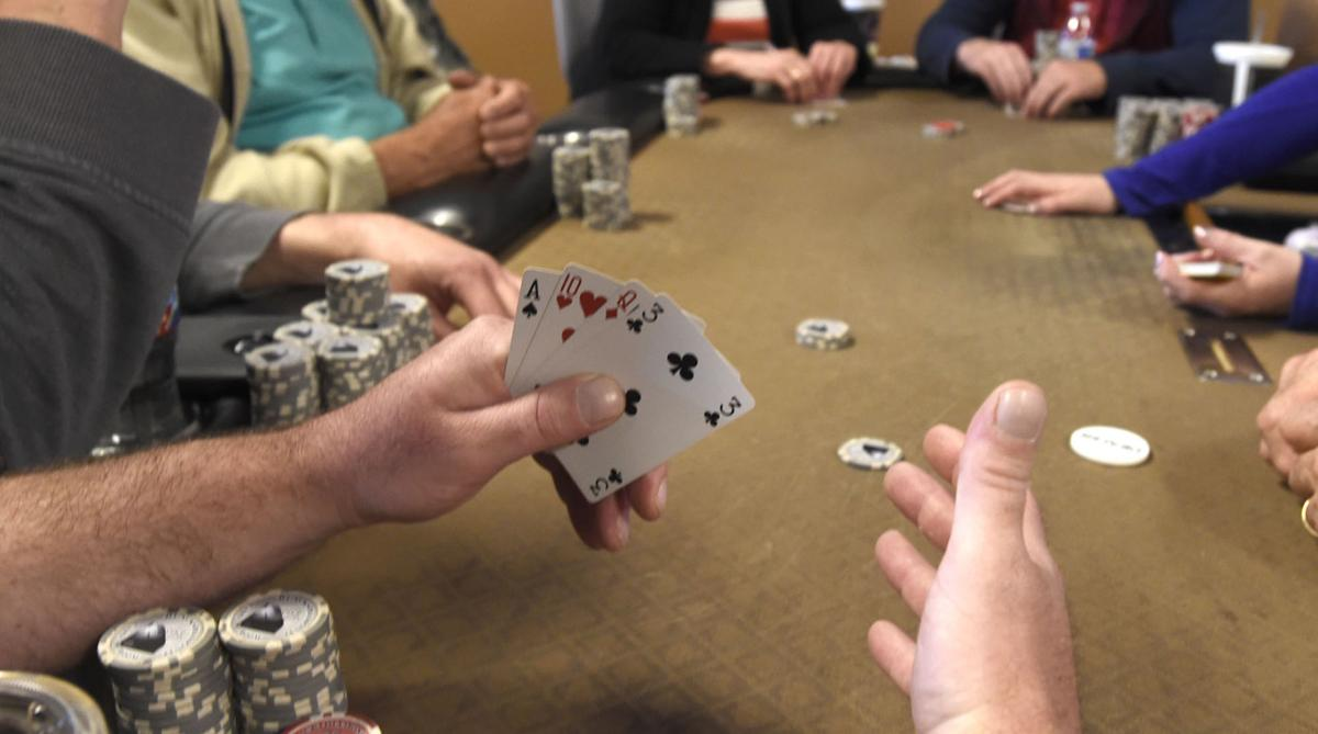 Proposed Law Would Eliminate Local Poker Room Local