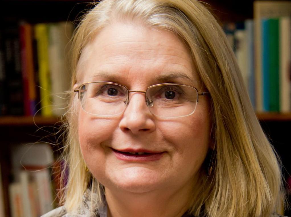 Carolyn Aldwin