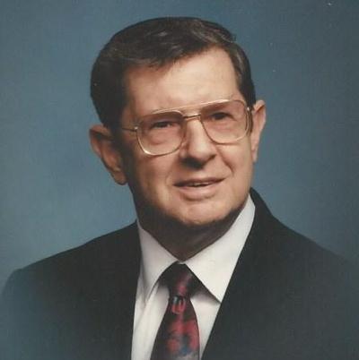 Kenneth Earl McGarry