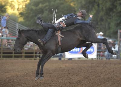 Philomath Frolic & Rodeo 2018