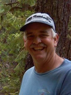 Peter James Neuman