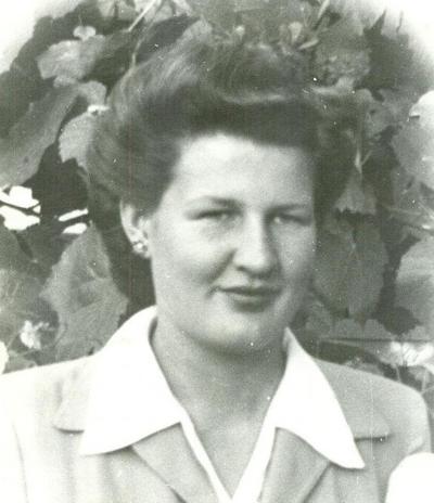 Marian Ilene Dixon