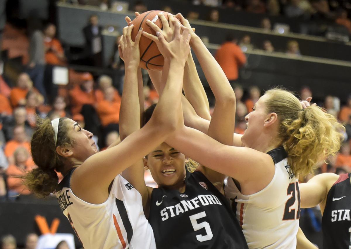 Corosdale, Gulich vs. Stanford