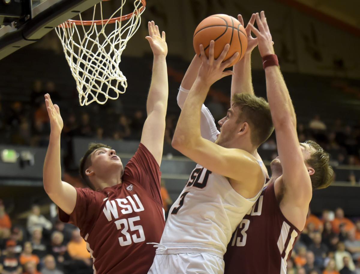 OSU vs WSU basketball 01