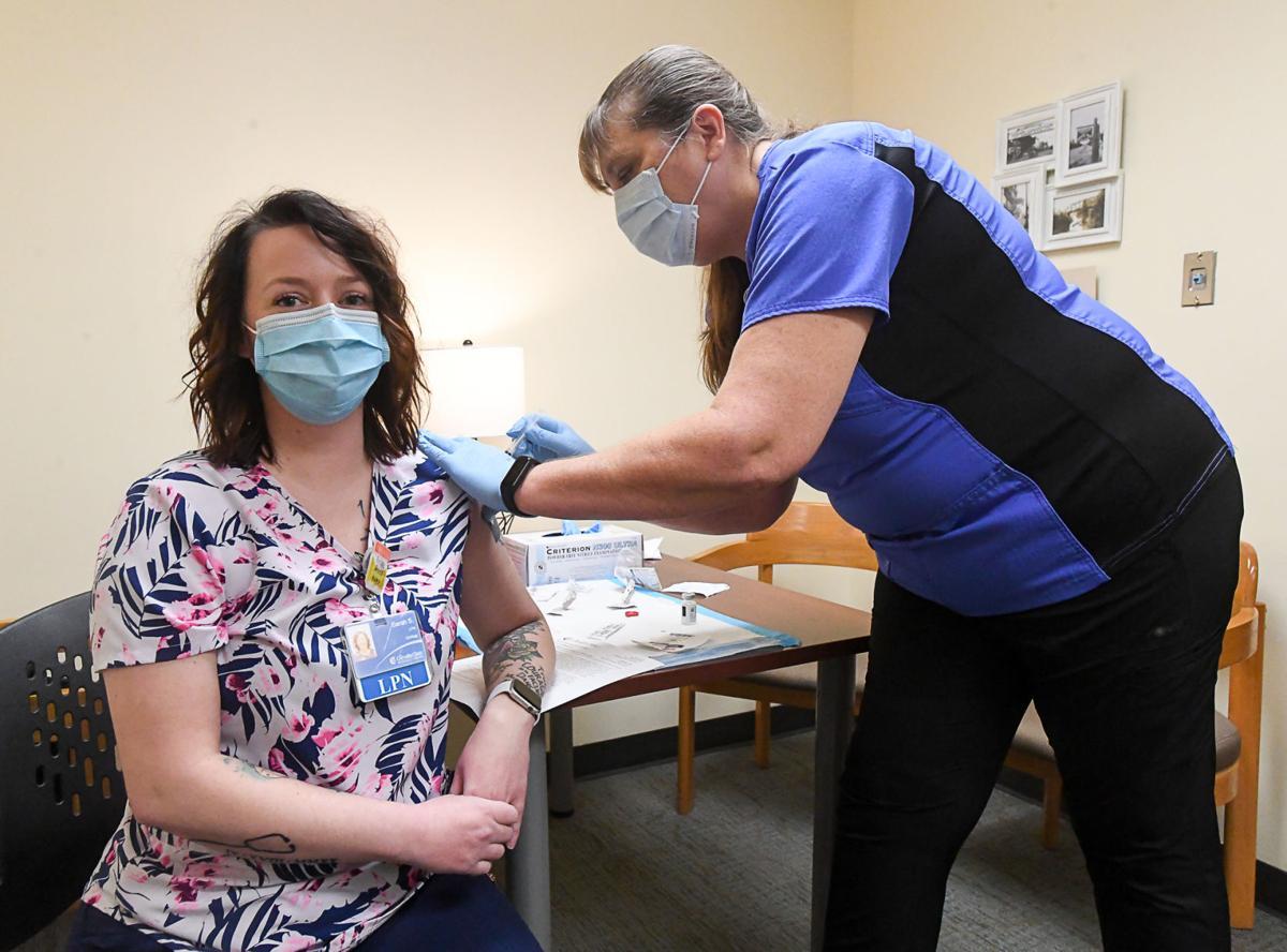 Vaccine Corvallis Clinic 01
