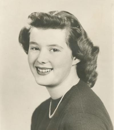 Barbara Ann Saylor Hogg