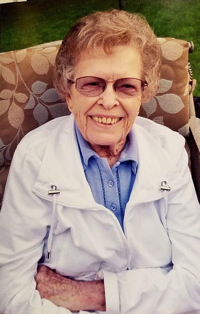 Carole Faye Johnson