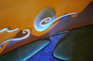 Inside del Alma Mural
