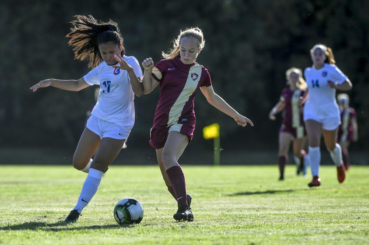 CVHS vs Churchill girls soccer 01