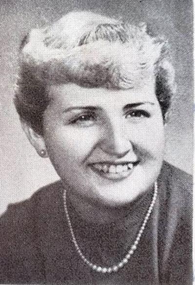 Carlene (Butchie) Ellen Sears
