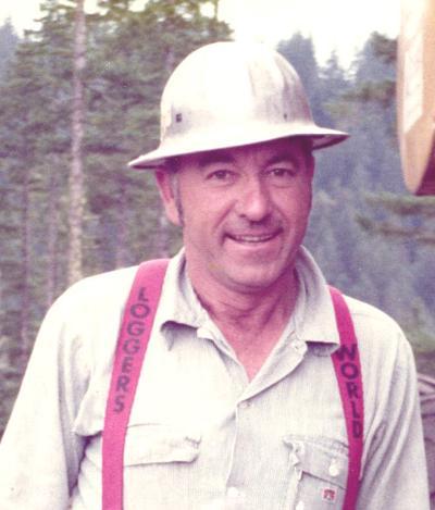 Paul Gordon Skirvin