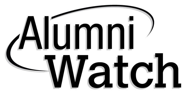 Alumni Watch Logo 1