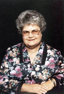 Mrs. Carolyn Formby