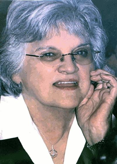 Mildred Hulse