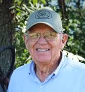 Dr. Edward Dean Revels