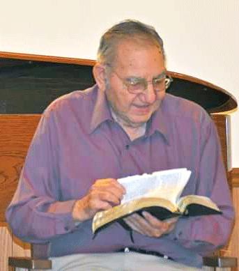 Bro. Jack Isham