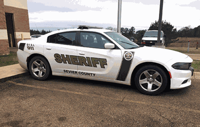 Sevier County Sheriff's April report | Local News