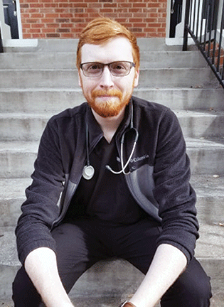 Caleb Burrow