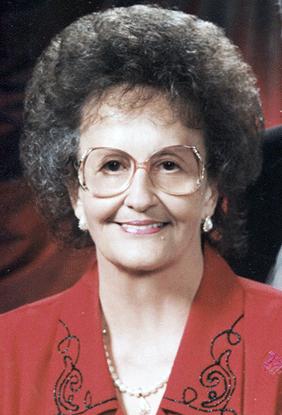 Evelyn Willene Moore