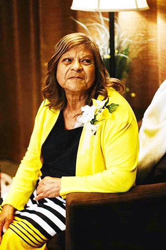 Ms. Maria Zarate