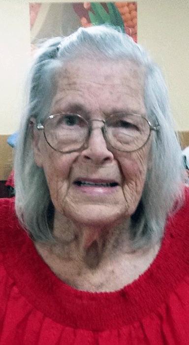 Mrs. Barbara Knighten