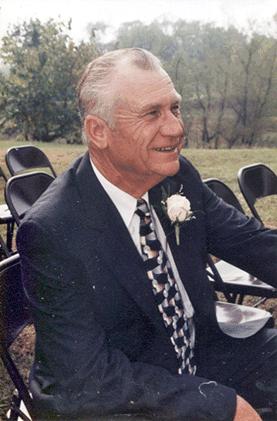 Joe Edd Penney