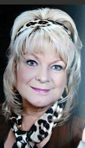 Mrs. Krista Denise Lambert Ward