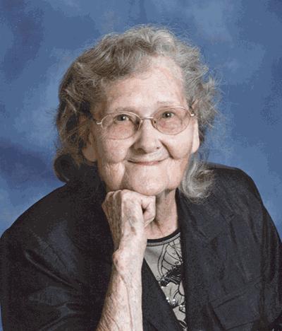 Dixie Louise Cavender