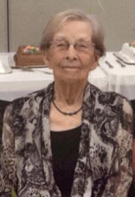 Mrs. Irene Adele Stephens Archer
