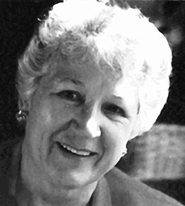 Doris Hughes Cowden