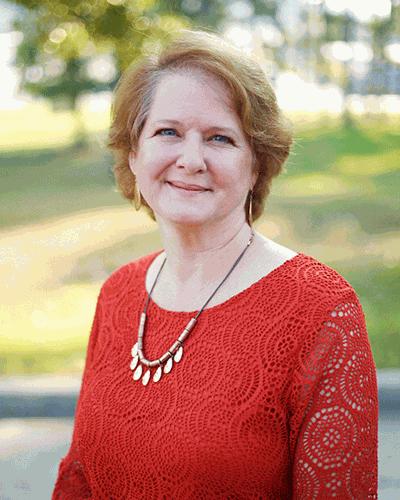 Suzanne Babb