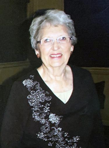 Mrs. Freda Adair