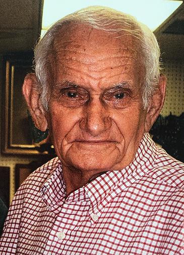 Mr. Manton Montgomery