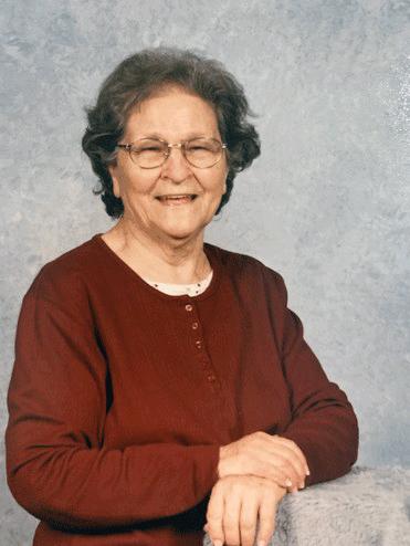 Mrs. Mildred Lambeth