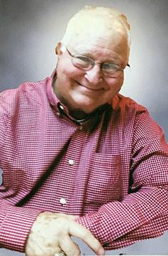William Gregory, Jr.
