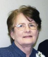 Mrs. Florence Oleta Pettigrew Metcalf