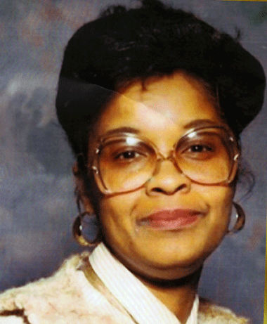 Mrs. Carla Ruelene Lowery-Holt