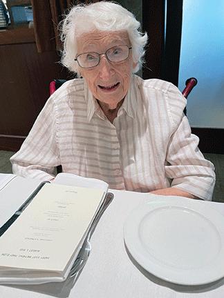 Mary Ellen Leeper Leichlite