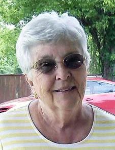 Mrs. Verna Kreider