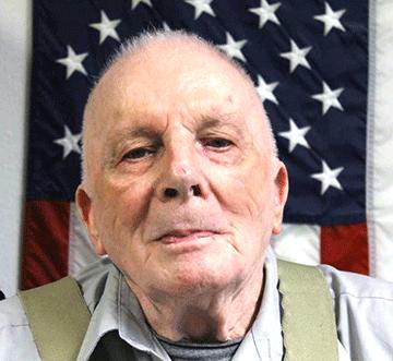 Leroy Bordelon