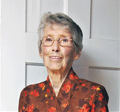 Mrs. Dona Kay Oakley Morris