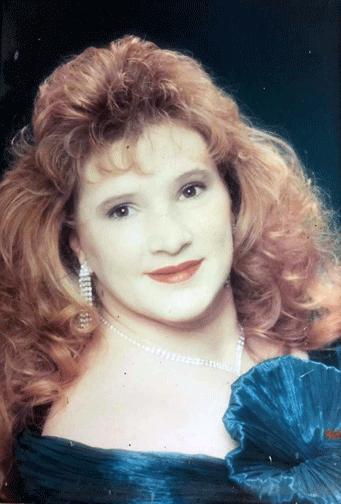 Mrs. Melissia Wommack
