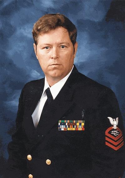 Kerry D. Chapman