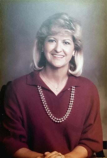 Mrs. Carol MacNamara