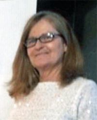 Sandra Joyce Gabbard