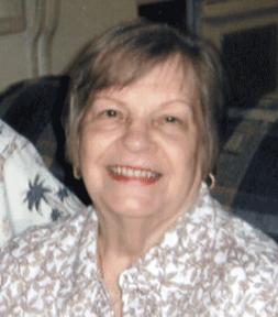 Mrs. Stella Lee Collier Gallaher