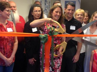 New wellness business opens in Londonderry