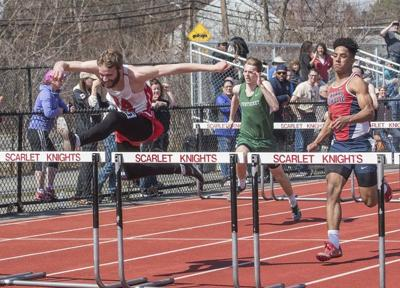 Nashua North Invite: Londonderry's Griffin, Pinkerton's Spencer highlight day