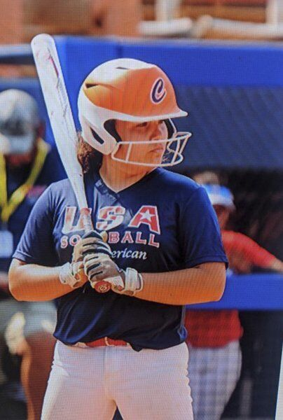 Power-hitting DeCotis to fill void at Windham